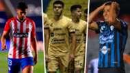 Equipos futbol mexicanos sin títulos