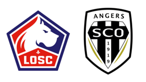LOSC-Angers SCO, 5ème journée de Ligue 1, le 13 septembre 2019