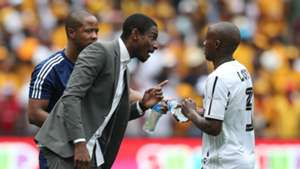 Kaizer Chiefs are the only consistent team in the PSL - Orlando Pirates coach Mokwena