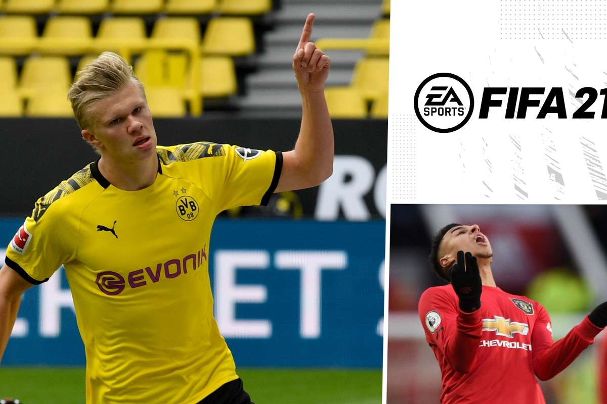 Fifa 21 Which Player Ratings Will Increase And Decrease On New Game Goal Com