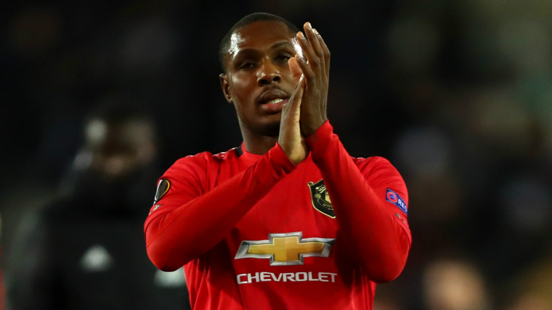 Ighalo's first Manchester United goal sends Twitter into meltdown