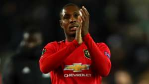 Odion Ighalo Manchester United 2019-20