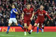 Milner Liverpool Leicester