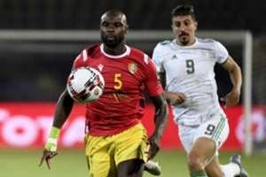 بونجاح - الجزائر - غينيا
