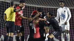 Colon Zulia Copa Sudamericana 15082019