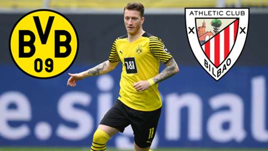 BVB (Borussia Dortmund) vs. Athletic Bilbao heute: Das Testspiel live im TV und LIVE-STREAM sehen   Goal.com