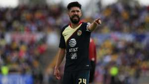 Oribe Peralta América Liga MX