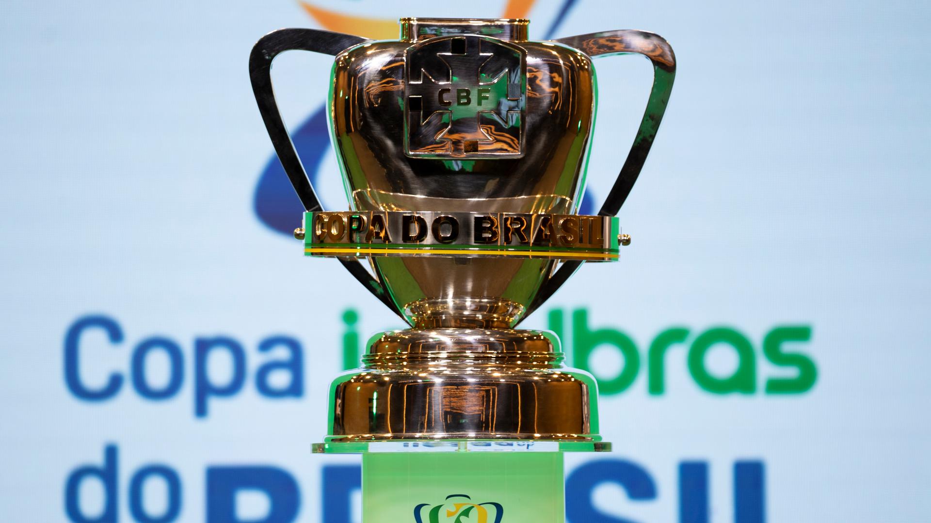Oitavas de final da Copa do Brasil 2021: classificados, datas, sorteio e  mais