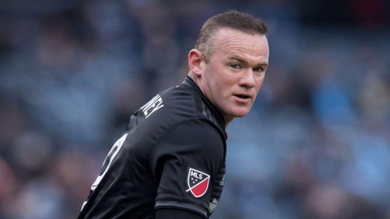 Wayne Rooney D.C. United 03092019