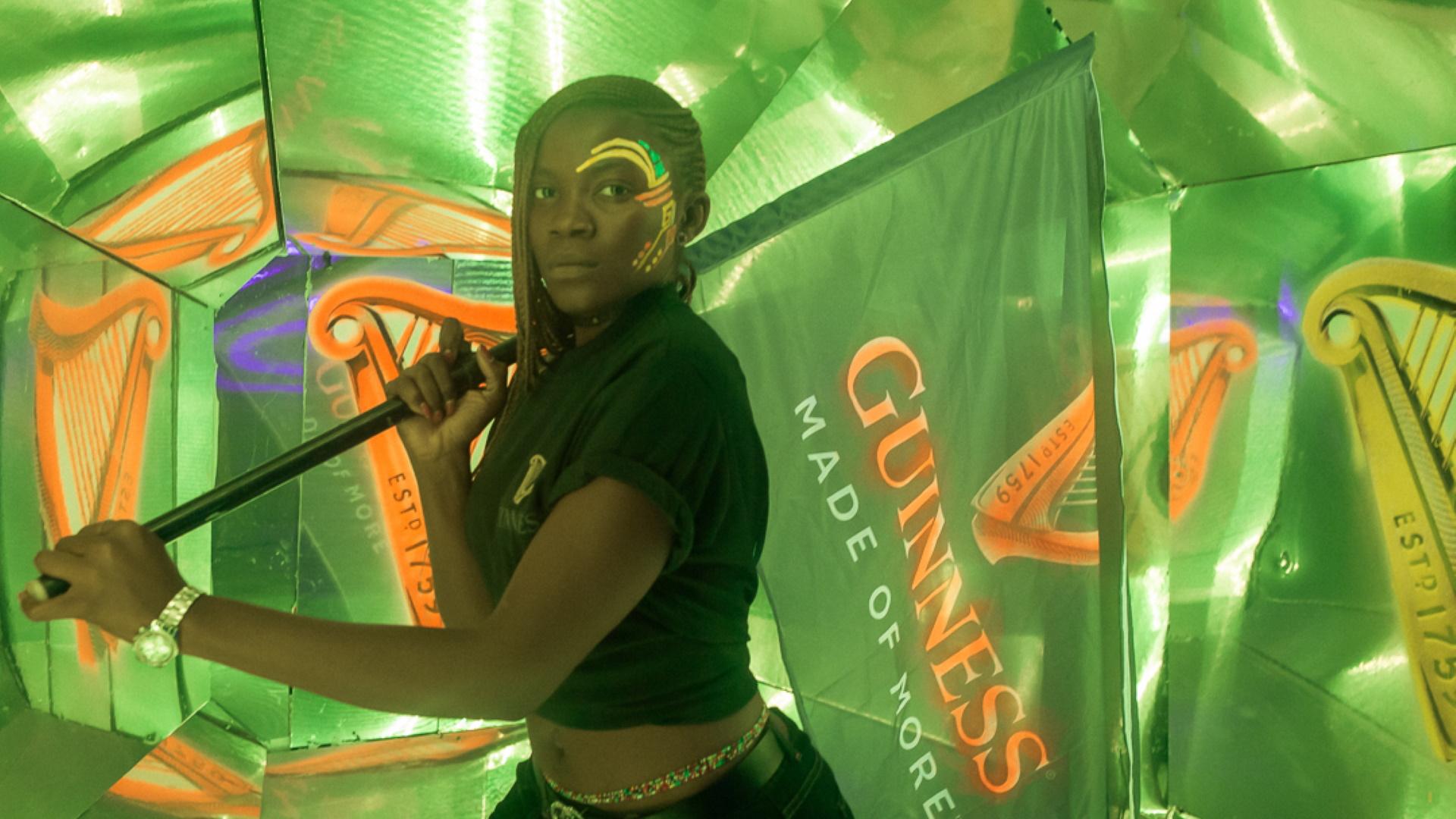 Guinness Night Football Nigeria: The Highlights