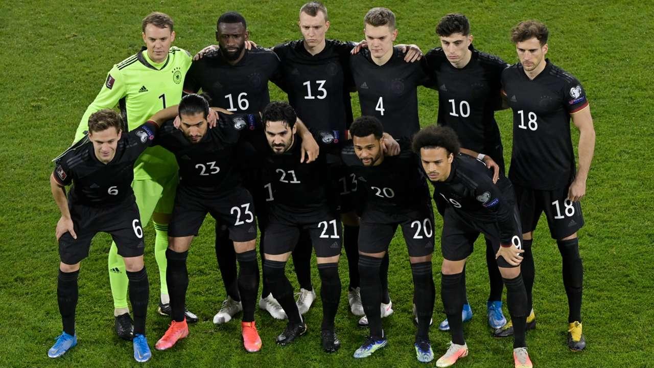 Euro 2020 (2021): Nomor Punggung Lengkap Pemain Timnas Jerman   Goal.com