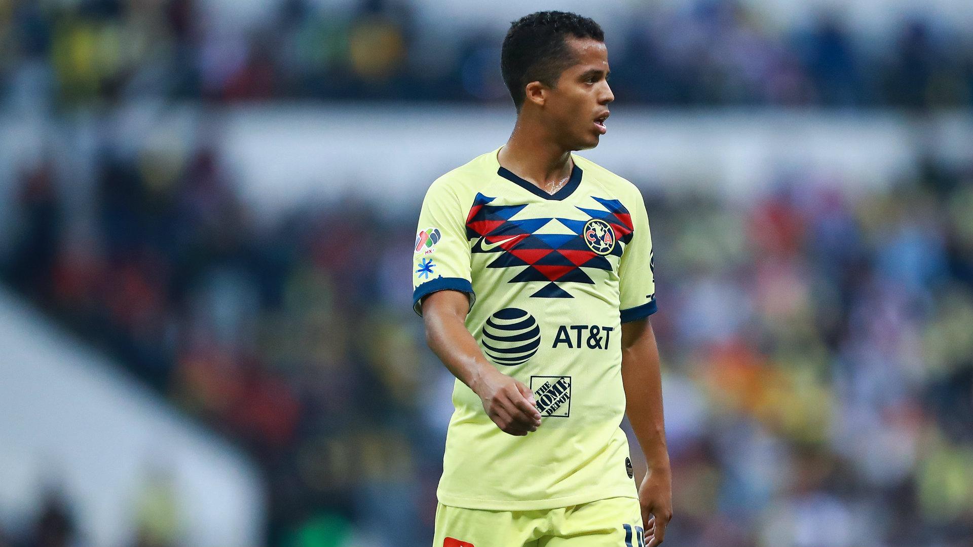 Giovani Dos Santos, por el único título que se le ha negado | Goal.com