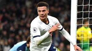 Dele Alli, Tottenham vs Norwich