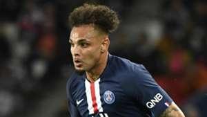 Layvin Kurzawa PSG Paris Saint-Germain 2019-20