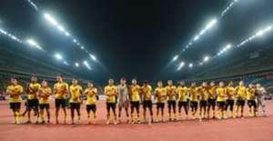 Malaysia U23 v Philippines U23, AFC U23 Championship qualifiers, 22 Mar 2019