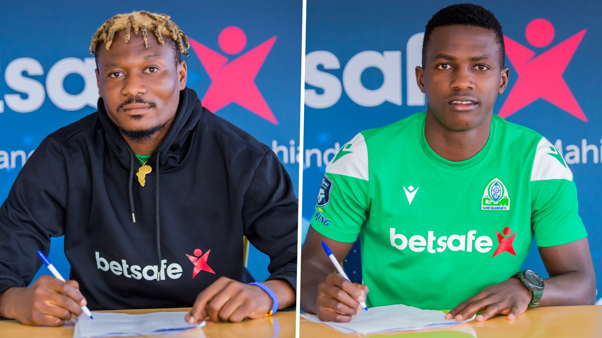 Gor Mahia in trouble again! FKF to dock KCB points for fielding new signings