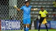 Eduardo García Selección Sub 17