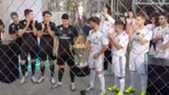 Nuevas camisetas Real Madrid 17-18