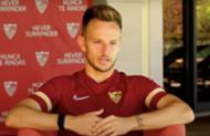 Ivan Rakitic Sevilla