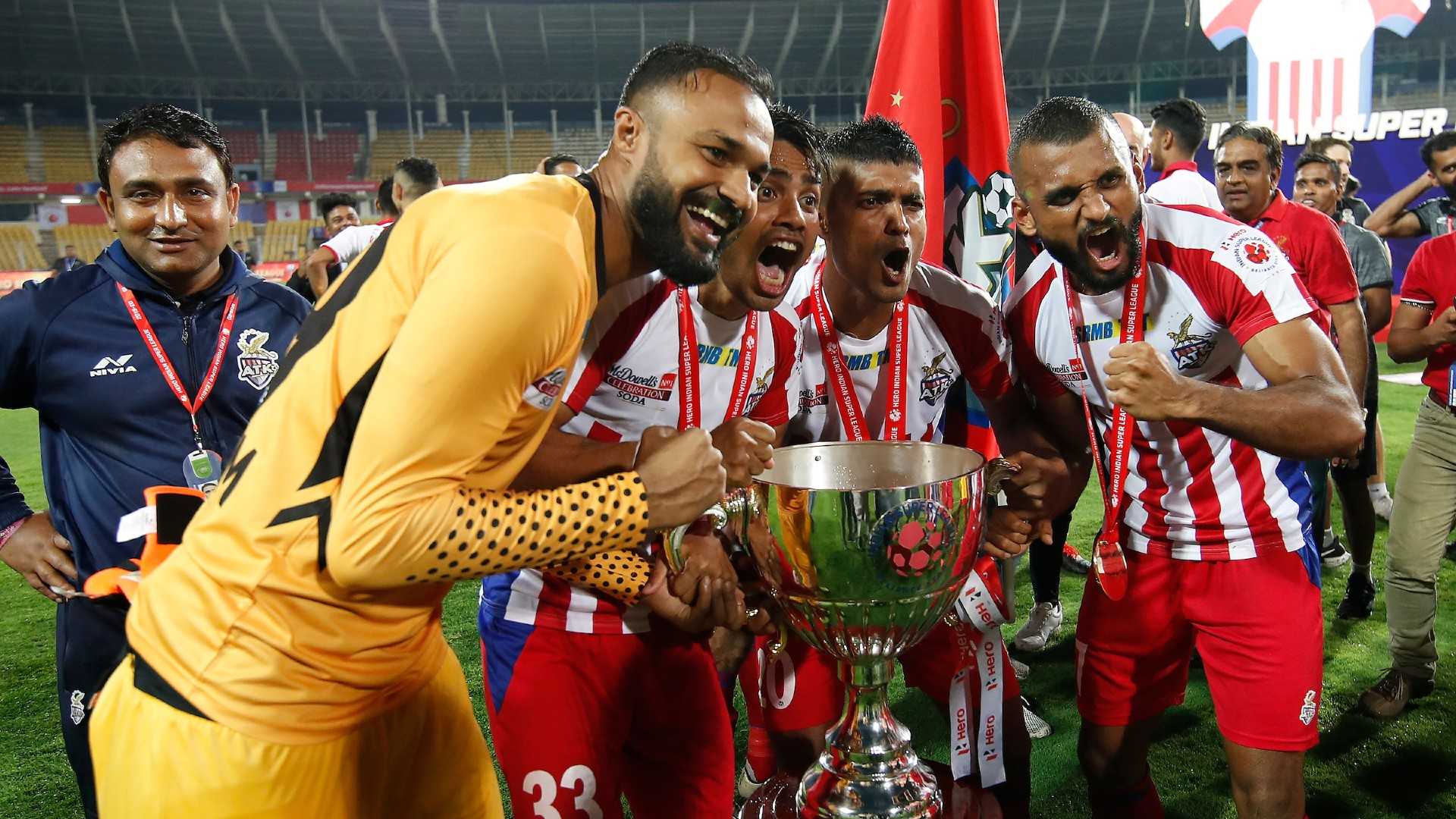 ISL rules for 2020-21 season set to remain in force | Goal.com