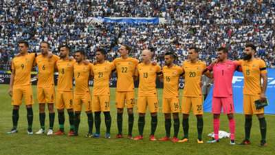 2018-05-15-Australia national football team players