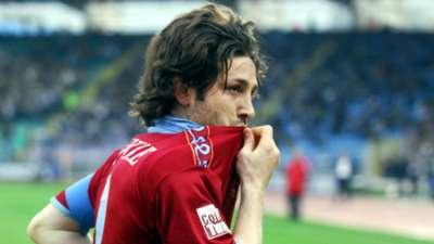 Fatih Tekke Trabzonspor