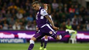 Jason Davidson Perth Glory