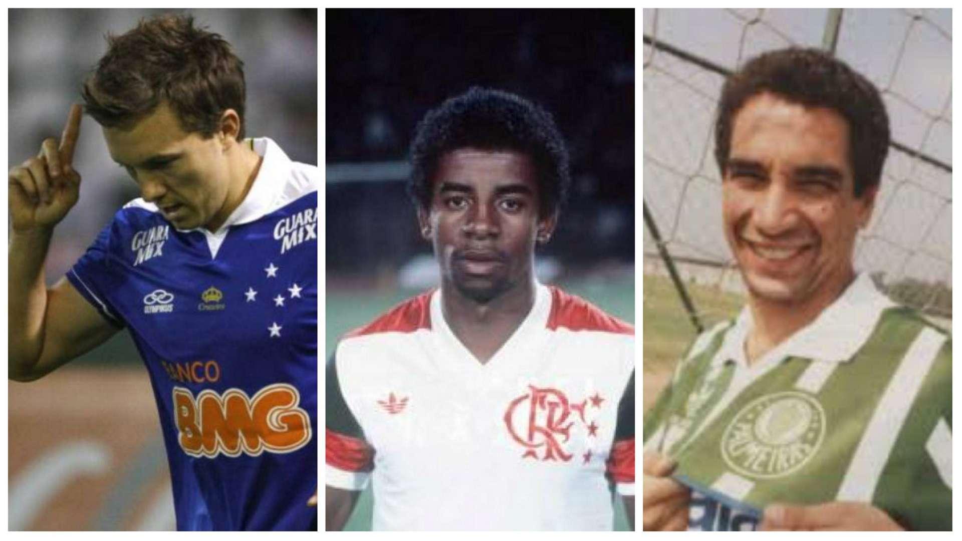 Brasileirao Quem E O Maior Campeao Artilharia Historica E Outros Numeros Goal Com
