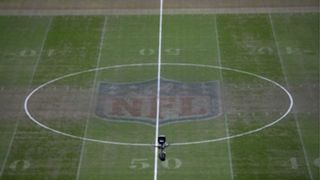 Manchester City Spurs Wembley NFL