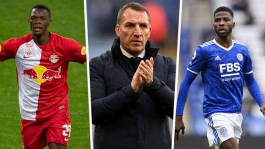 Daka interest proves Iheanacho will never be Leicester's main man | Goal.com