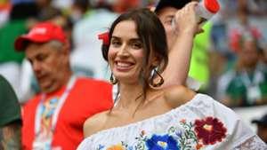 美女サポワールドカップ_ブラジルvsメキシコ_メキシコ2