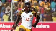 Erick Mathoho, Kaizer Chiefs, August 2019