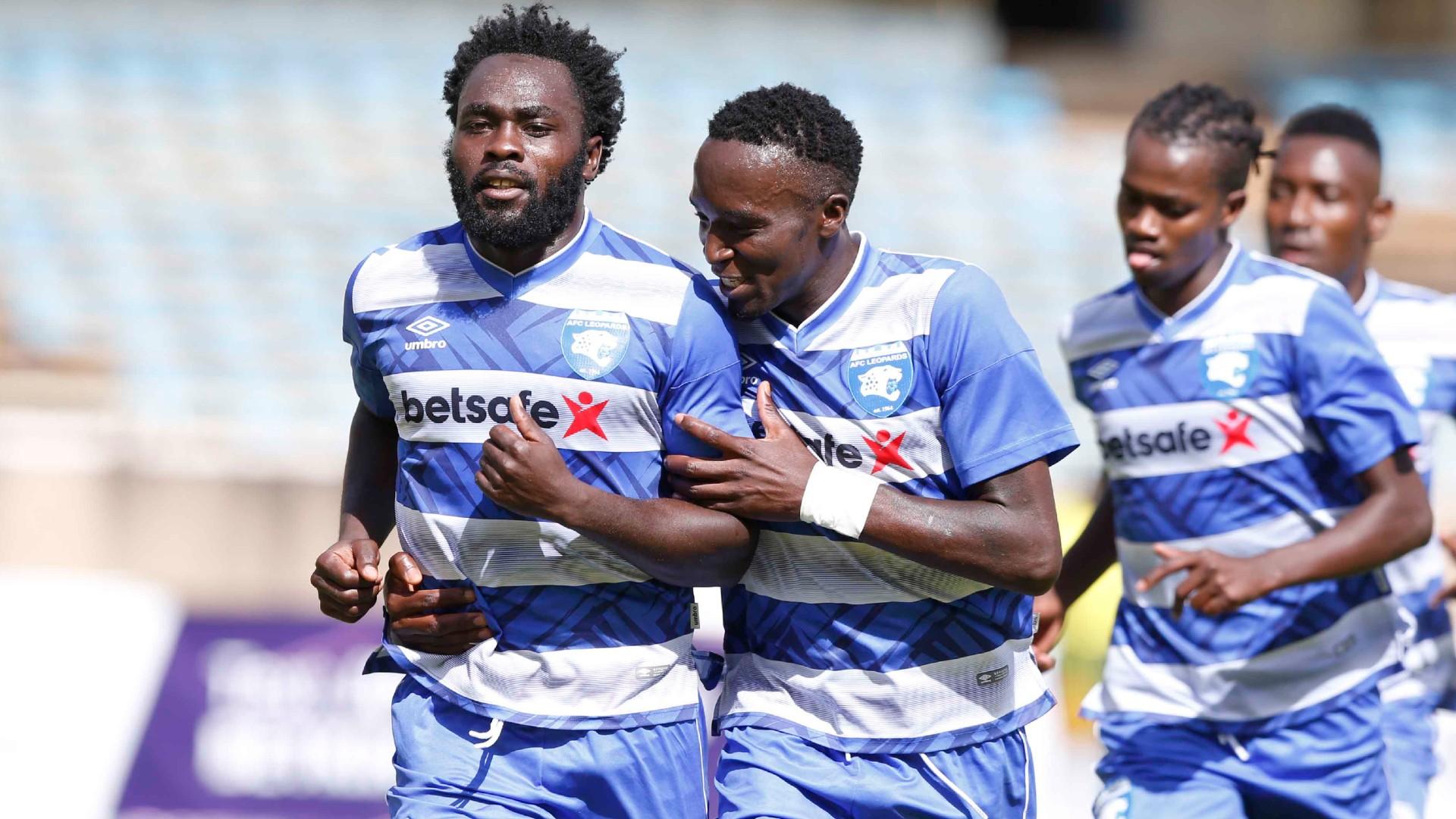 Mashemeji Derby: Rupia and AFC Leopards' key players vs Gor Mahia