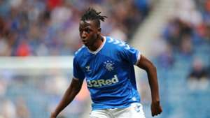 It's going to be tough for Aribo at Rangers - Michael Stewart