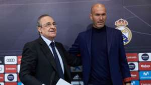 2018-06-01 Zinedine Zidane