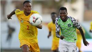 2020 Chan: Nigeria 2 Togo 0 (3-4 agg): Alimi Sikiru hits a brace but Hawks qualify