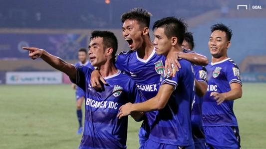 B.Bình Dương đánh bại U20 Myanmar ở trận mở màn BTV Cup 2019   Goal.com - kết quả xổ số cà mau
