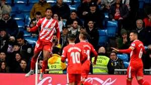 Anthony Lozano Girona Copa del Rey 01242018