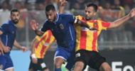 Es Tunis - ahly 2017 - Rades -hossam Ashour
