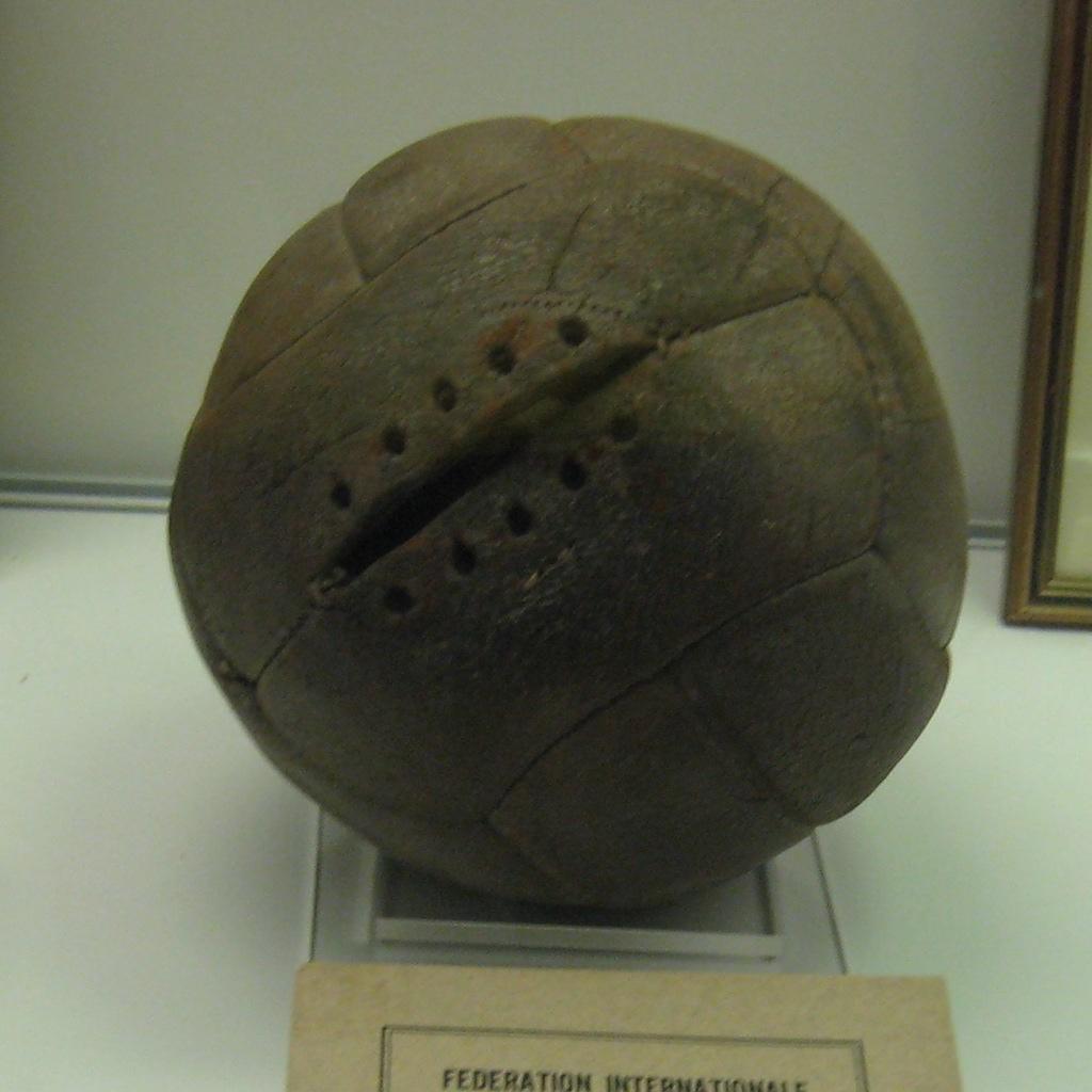 Bola Resmi Piala Dunia Dari Masa Ke Masa