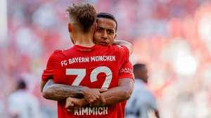 Wer Ubertragt Fc Bayern Munchen Vs Roter Stern Belgrad
