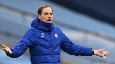 Thomas Tuchel Chelsea Premier League 2020-21