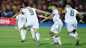 الجزائر - السنغال بغداد بونجاح