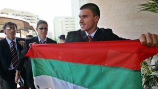Valeri Bojinov Bulgaria