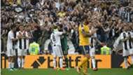 Gigi Buffon Juventus Serie A