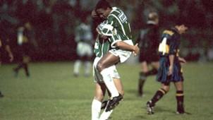 Palmeiras Boca Copa Libertadores 1994