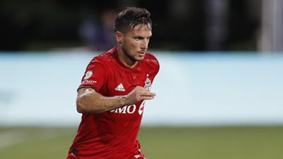 Pablo Piatti MLS