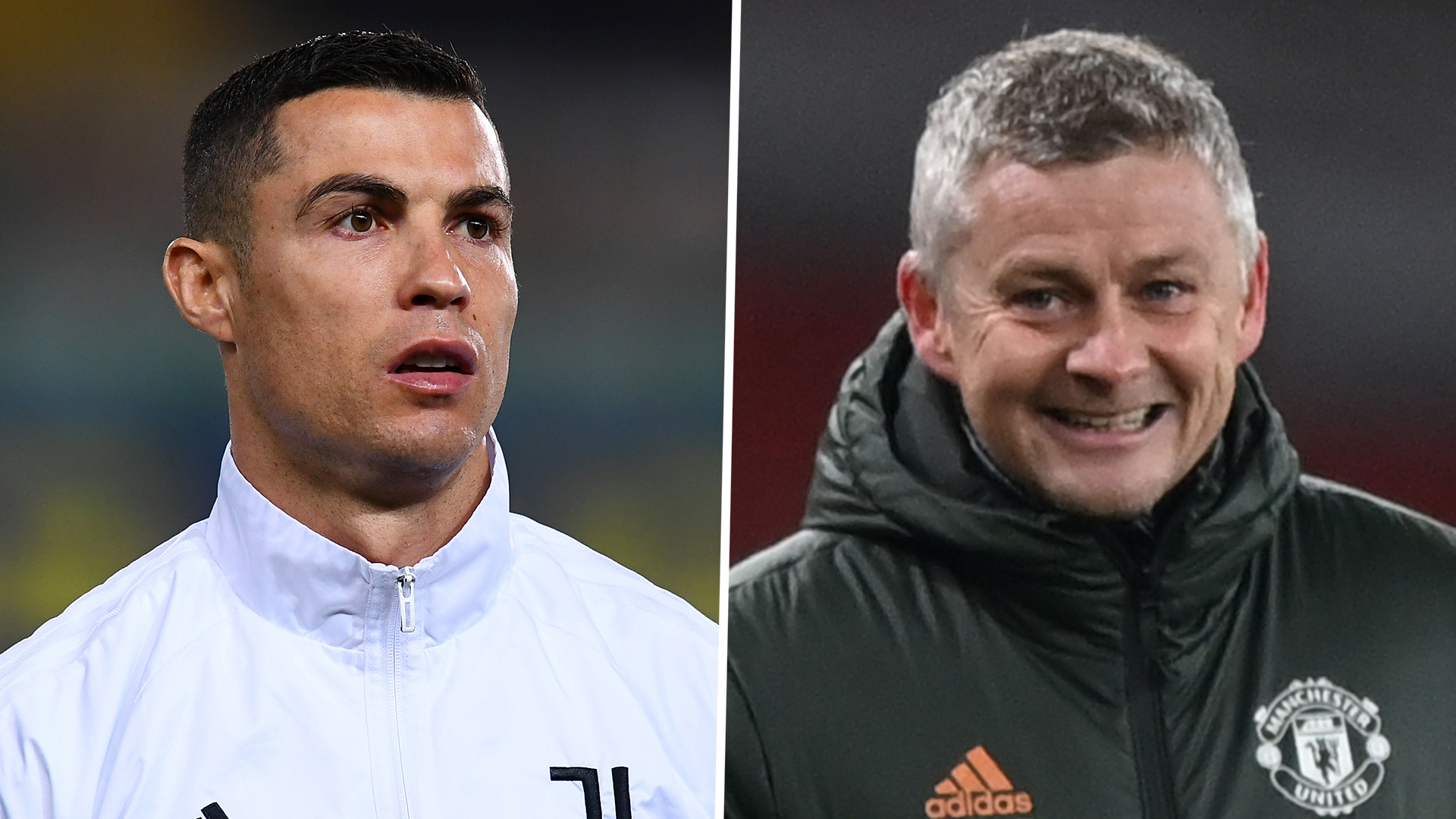 Man Utd boss Solskjaer includes Ronaldo on dream-signing list