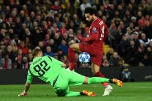 Liverpool Crvena Zvezda UEFA Champoins League