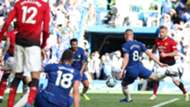 Chelsea Manchester United Premier League 20102018